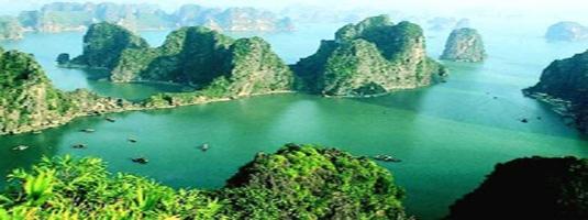 Vịnh Hạ Long, tỉnh Quảng Ninh - Ha Long Bay, Quang Ninh province