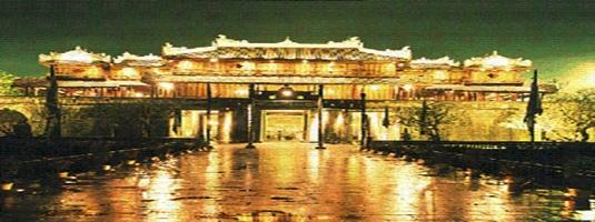 Di tích cố đô Huế, thành phố Huế - Complex of Hue Monuments, Hue city